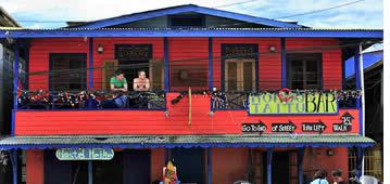 Rekommenderade lågbudgets vandrarhem i Panama