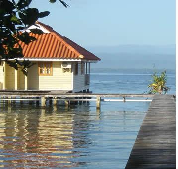 Hus att hyra i Panama